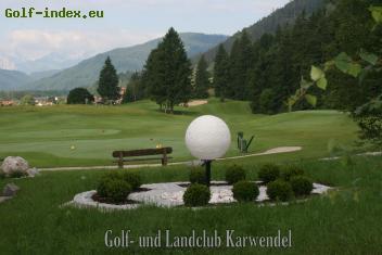 Golf- und Landclub Karwendel e.V.