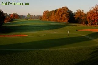 Golfanlage Iffeldorf Betriebs KG