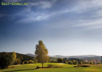 Golfclub am Nationalpark Bayerischer Wald