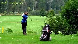 Golfclub Anthal-Waginger See e.V.