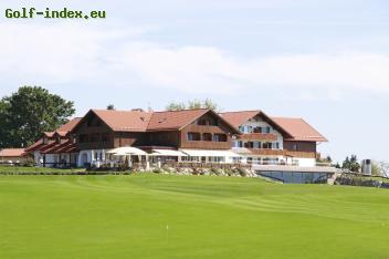 Golfclub auf der Gsteig Lechbruck am See e.V.