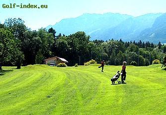 Golfclub Bad Reichenhall e.V.