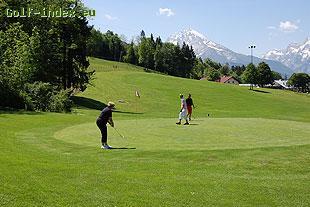 Golfclub Berchtesgaden e.V.