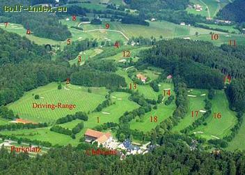 Golf-Club Furth im Wald e.V.