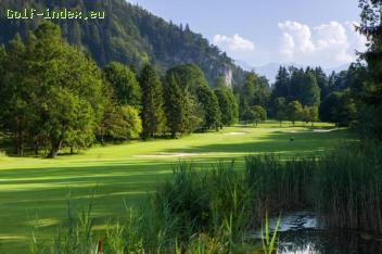 Golfclub Garmisch-Partenkirchen e.V.