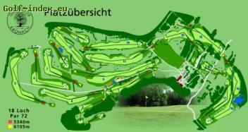 Golf-Club Kronach e.V. Gut Nagel