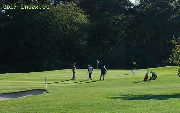 Golfclub Main-Spessart-Eichenfürst e.V.