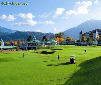 Golfclub Reit im Winkl e.V
