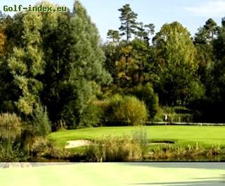 Golfclub Schloss Egmating e.V.