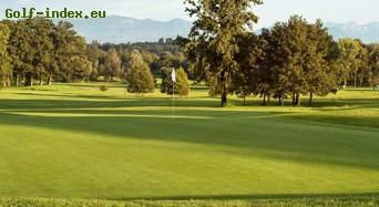 Golfclub Schloss Maxlrain e.V.