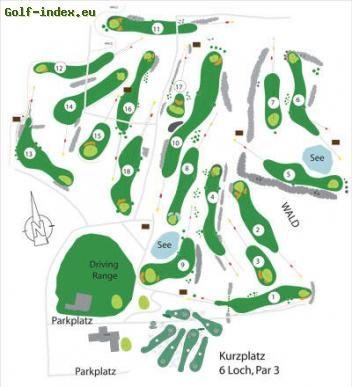 Golfclub Steigerwald in Geiselwind e.V.