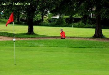 Land- und Golf-Club Werdenfels e.V.