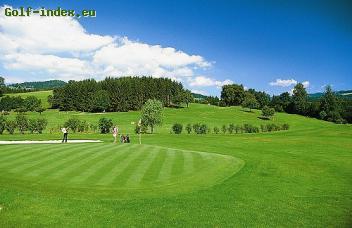 Golf Club Wolfsberg