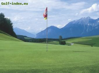Golf-Club Innsbruck Igls, Rinn