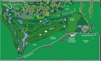 Golfclub Walchsee Moarhof an der Schwemm