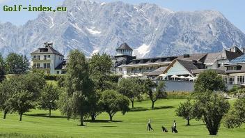 Golf & Country Club Schloss Pichlarn