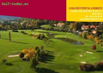 Golfclub Graz Andritz St. Gotthard