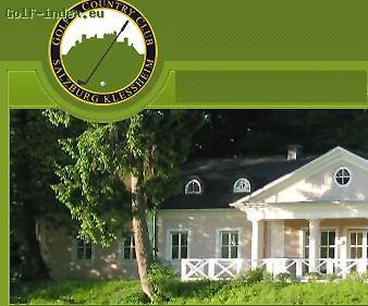 Golf & Country Club Salzburg