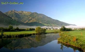 Golf Club Mittersill-Stuhlfelden