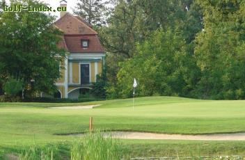 Golf Club Swarco Amstetten-Ferschnitz