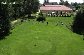 Golfclub Herrensee  ⁄ Kompaktplatz