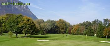 Golf Club les Coullaux