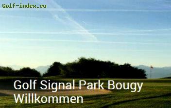 Golf Parc de Signal de Bougy
