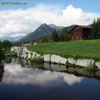 Golf Club Davos