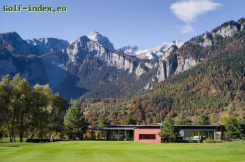 Golf Club Domat ⁄ Ems