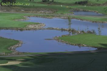 Golf Club Ybrig