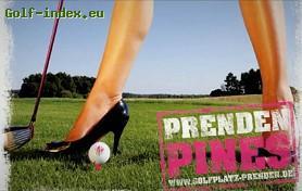 Golfplatz Prenden