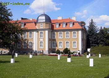 Golfclub Schloß Meisdorf e.V.