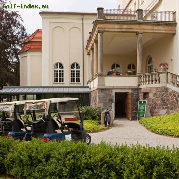 Golf & Country Club Fleesensee e.V.