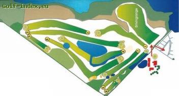 Park and Lake - Golf & Country Club Serrahn e.V