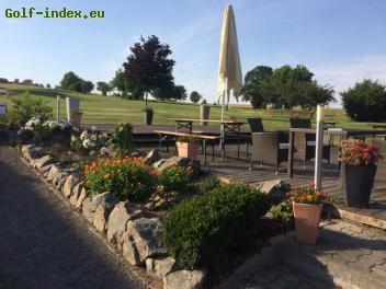 Golfclub Erzgebirge e.V. -  Golfpark Gahlenz