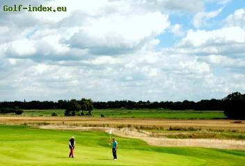 Golf Club An der Pinnau e.V.