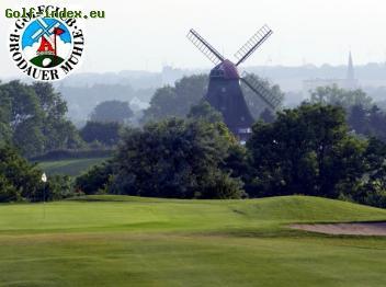 Golf Club Brodauer Mühle e.V.