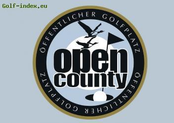 Golfclub im Open County