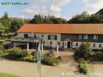 Golf Club Hof Berg e.V.