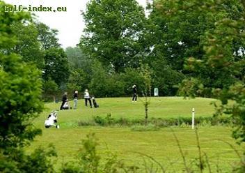 Golfclub Krogaspe e.V.