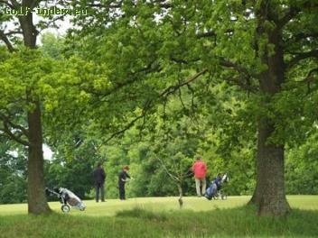 Golfpark Krogaspe