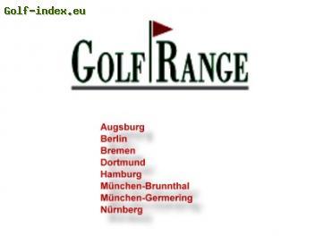 GolfRange Hamburg-Oststeinbek