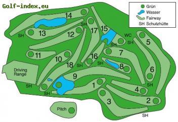 Golf Club Buchholz-Nordheide e.V.