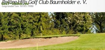 Rolling Hills Golf Club Baumholder e.V.