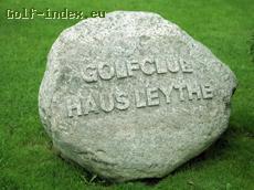 Gelsenkirchener Golfclub Haus Leythe e.V.
