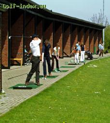 Golf Club Hummelbachaue e.V.