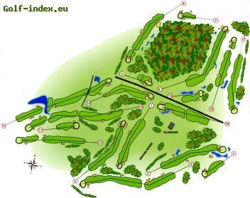 Golf Club Marienfeld e.V.