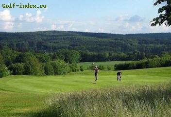 Golf Club Möhnesee e.V.
