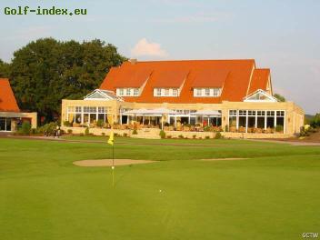 Golf Club Teutoburger Wald Halle⁄Westfalen e.V.