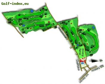 Golfanlage Gimborner Land
